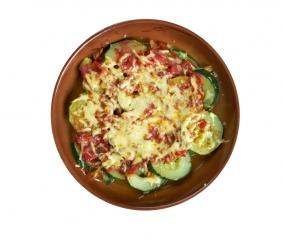 Recetas con calabacin dieta