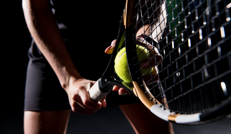 deporte de raqueta