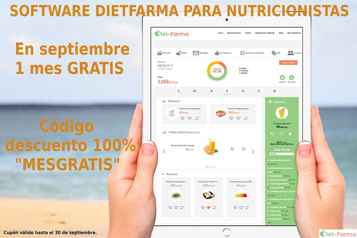 descuento dietfarma
