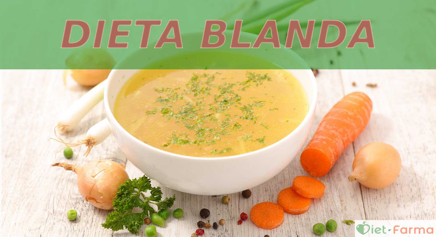 Dieta blanda para ulcera gastrica