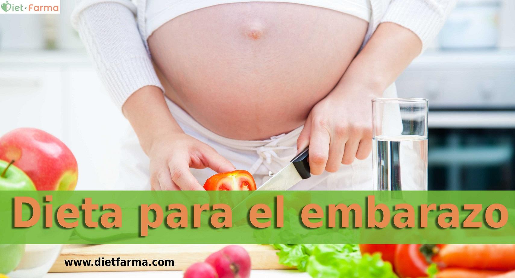 dieta para colesterol y trigliceridos altos en el embarazo