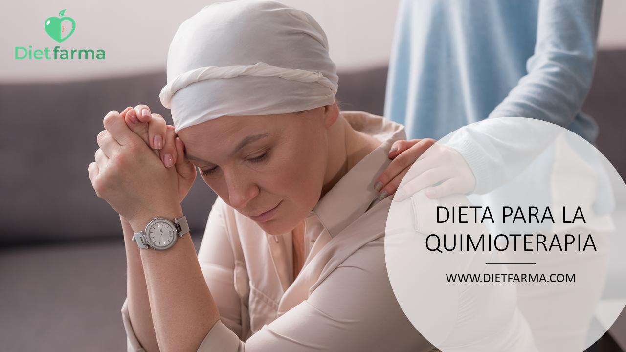 dieta para la quimioterapia