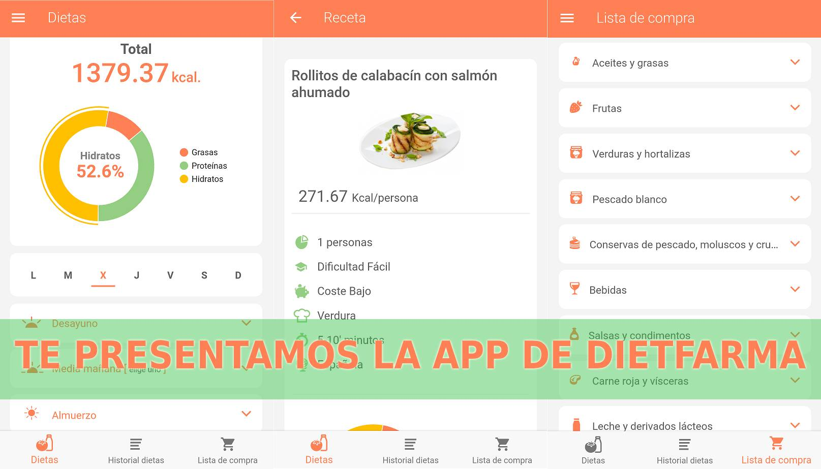 app dietfarma