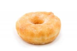 Donuts glaseado