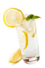 Limonada light