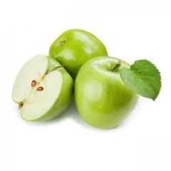 Una pieza de fruta