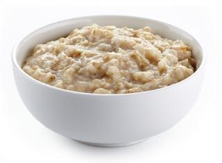 proteína avena gachas de avena diabetes