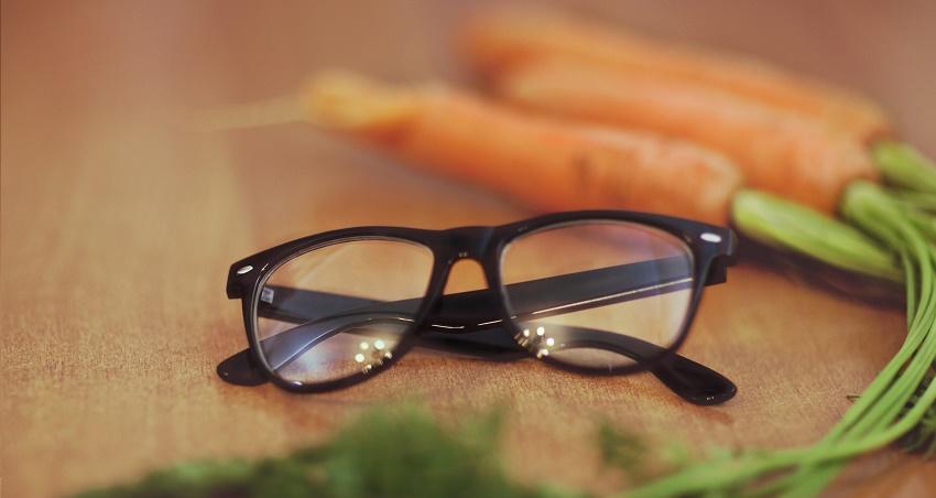 gafas problemas de visión