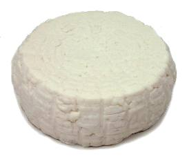 queso manchego fresco
