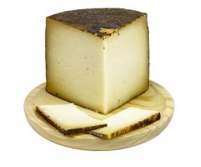 queso manchego semicurado