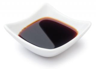 salsa soya para adelgazar